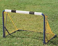 ミニサッカーゴール折り畳み式